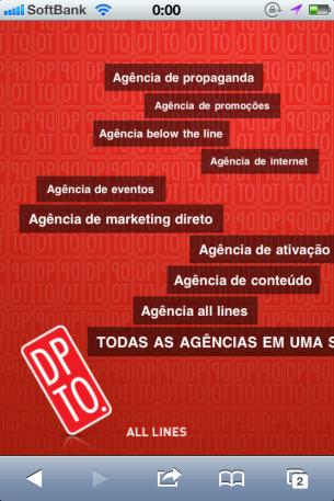 URL:http://m.dpto.com.br