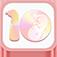 胎動10カウント専用アプリ
