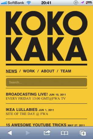 URL:http://www.kokokaka.com