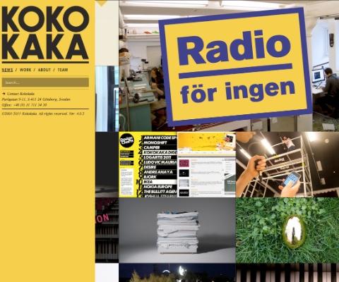 PC Webデザイン Kokokaka Digital Agency