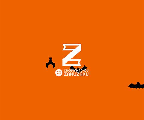 PC Webデザイン カボザク | Z クロッカンシュー ザクザク[ZAKUZAKU]