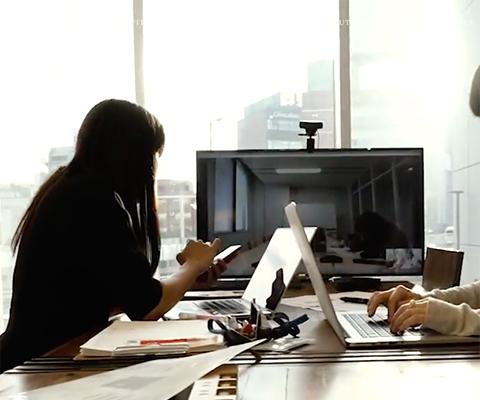 PC Webデザイン 採用情報 - 株式会社I-ne